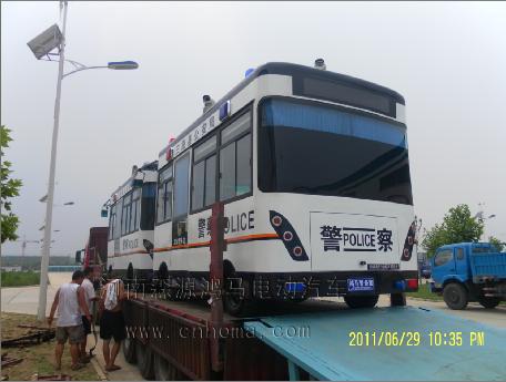 陕西流动警务室 www.cnhoma.com